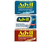 Load this Savingstar Ecoupon Now:Advil®, Advil® Film-Coated or Advil® Migraine : #CouponAlert, #Coupons, #E-Coupons Check it out here!!