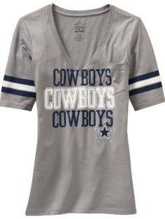 dallas cowboys @old navy $19.94