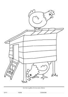 Mental Maths Worksheets, Preschool Worksheets, Preschool Activities, Body Preschool, Free Preschool, House Drawing For Kids, Community Helpers Worksheets, Teacher Must Haves, Cool Coloring Pages