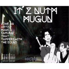 Mugun - It'z Nutm [prod by. PHXL MUSXQ] by MugunCov | Mugun Cov | Free Listening on SoundCloud