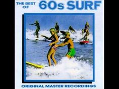 The Best Of The 60s Surf Rock Compilation Vol 1