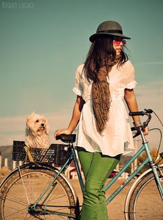 otb Style Riders - Bicycles Styles