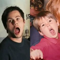 "Dylan O'Brien ""Some things never change✋"""