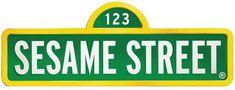 sesame street logo - make a Sesame Street sign