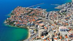 Kavala, one of the largest cities in Northern Greece, is a city with rich and storied past: thanks to its many important milestones throughout the Byzantine, Roman and Christian history. Dubai Rent, Dubai Holidays, Yacht Cruises, Palm Resort, Ski Touring, Parthenon, Macedonia, In Ancient Times, Turquoise Water