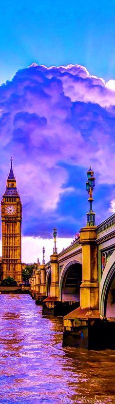 Londra / İngiltere |   London England  bibaksandiyorum.com