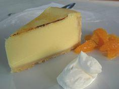 Tarta de limón  - Cocina - DIY Tutoriales   DaWanda