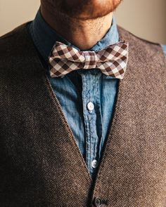 The Masters Bow Tie