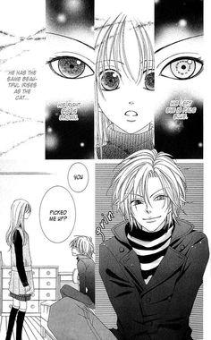 S no Yuiitsu M no Zettai 3 Page 9