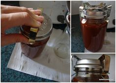 :: Step-by-Step Guide to Preserving in a Fowlers Vacola Simple Natural Preserving Unit ::
