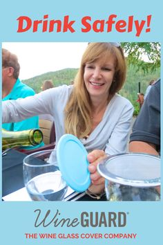 DrinkGuard, Glass Cover: Tired of trying to protect your family's drinks? Let DrinkGuards do that for you. Just because you soak-in the outdoors, doesn't mean your drink has to! Walk away and play, and your drinks will remain safe.  #drinkguard #wineaccessory #wineaccessories #barware #drinktop #drinktopper #wineglass #noflyzone #byebyefly #barware #wineenthusiast #winedrinker #weekendvibes  #thirstythursday #wineporn #wineeaddict #thewinegirl #womeninbusiness #winery #wineguard Tired Of Trying, Thirsty Thursday, Weekend Vibes, Wine Glass, Barware, Outdoors, Play, Drinks, Cover