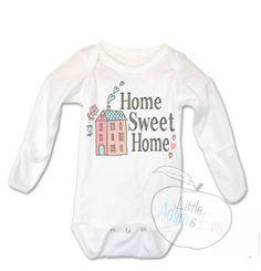 Baby Girl hospital onesies®, Hospital Girl onesies®, Brand New, Hospital Onesie, Newborn Hospital Onesie, Hospital Baby Girl Onesie, Newborn