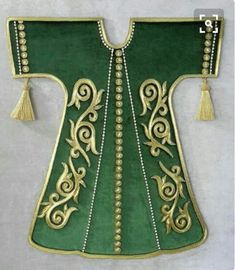 Abaya Pattern, Turkish Art, Oriental Design, Tribal Patterns, Islamic Art Calligraphy, Gold Work, Vintage Maps, String Art, Pattern Art