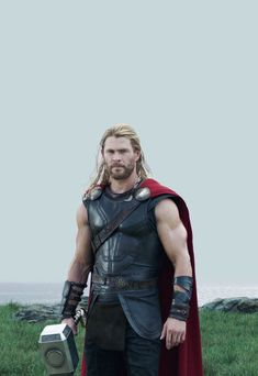You are watching the movie Thor: Ragnarok on Putlocker HD. Thor is on the other side of the universe and finds himself in a race against time to get back to Asgard to stop Ragnarok, the prophecy of destruction to his Marvel Comics, Marvel Heroes, Marvel Avengers, Thor Ragnarok 2017, Ragnarok Movie, Thor Wallpaper, Office Wallpaper, Hemsworth Brothers, Chris Hemsworth Thor