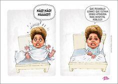 Dilma e a saúde