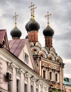 Unforgettable Moscow:)