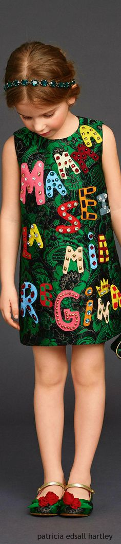 Dolce & Gabbana.           Winter 2016.