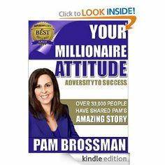 Pinterest marketing that doesnt suck punk rock marketing your millionaire attitude adversity to success true story ebook pam brossman fandeluxe Epub