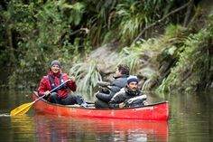 When TV presenter Gus Roxburgh thinks back to his time in this part of the world on the Whanganui River. Photo Supplies, Jet Boat, Boat Tours, Canoe, Mountain Biking, Wilderness, New Zealand, National Parks, Bridge
