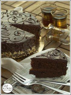 ildi KOKKI : Sacher torta