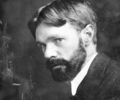 """Be still when you have nothing to say; when genuine passion moves you, say what you've got to say, and say it hot.""     D.H. Lawrence"