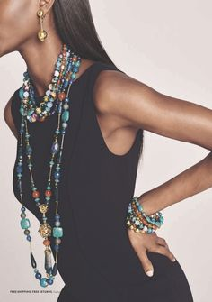 Neiman Marcus July 2015 fall book
