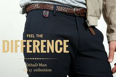 Feel the difference - GthaD