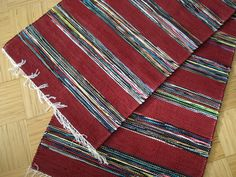 Handmade rug rags from Estonia! by Loomik Rugs On Carpet, Carpets, Handmade Rugs, Create Yourself, Etsy Seller, Shop, Farmhouse Rugs, Rugs, Store