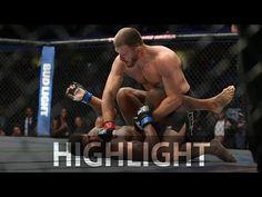cool UFC 203 fight highlights: Stipe Miocic vs. Alistair Overeem