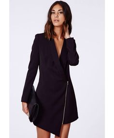 The perfect work wear. Love. Misguided (high street edit)