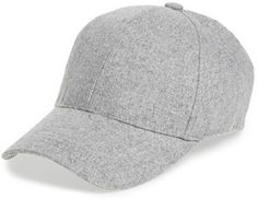 Shop Now - >  https://api.shopstyle.com/action/apiVisitRetailer?id=537403747&pid=2254&pid=uid6996-25233114-59 Women's Bp. Solid Baseball Cap - Red  ...