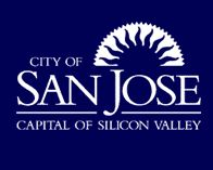San Jose, CA sign indicating its status as capital of Silicon Valley. Santa Clara County, Moving Home, We Get Married, First Time Home Buyers, California Dreamin', San Jose, Growing Up, Places To Go, How To Memorize Things