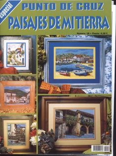 Gallery.ru / Фото #1 - Paisajes de mi tierra - anfisa1