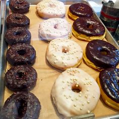 Firecakes | 10 Bakeries to Visit in Chicago