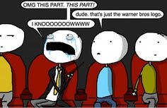 Me in Harry Potter and the Deathly Hallows part 2