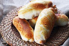 aprenda todos os truques para fazer pão caseiro super versátil e que pode ser feito na máquina de pão