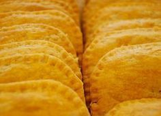 Recipe for Jamaican Beef Patties!!!! OMG I thought I'd never get to eat another one without going back to Jamaica!!!!