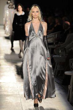 Paris Haute Haute Couture Fashion Week A/W 2013: Chanel