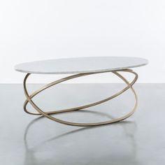 Chantal Coffee Table shinebysho.com