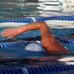3200-Meter Swim Workout  I used to be able to do this no problem! I miss those days...