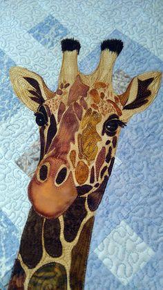 Turtle Quilt, Elephant Quilt, Landscape Art Quilts, African Quilts, Applique Quilt Patterns, Bird Quilt, Animal Quilts, Thread Painting, Sewing Art
