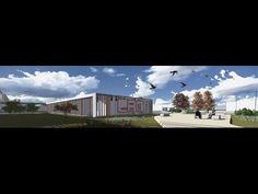 CRM- Centro de Reabilitação Motora. TCC - YouTube