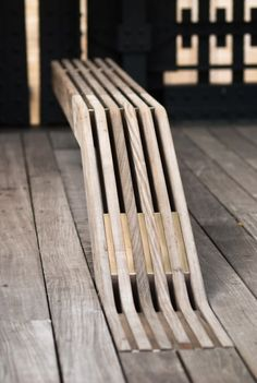 "High line bench NYC meatpacking district ""peel up"" -3 