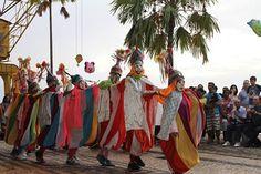 Folia de carnaval na Estação das Docas!!