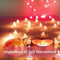 Importance of Self Attunement