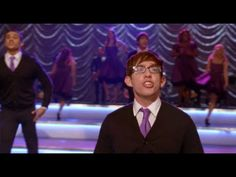 Full Performance of Hall of Fame from All Or Nothing | GLEE - YouTube