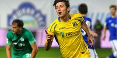 Sardar Azmoun ranked fifth in the Russian League MVP