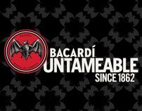 Bacardí Untameable @ Social Media Bacardi, Buick Logo, Social Media, Logos, Social Networks, Bacardi Cocktail, Logo, Legos