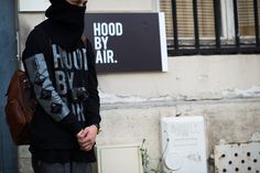 From the Streets of Paris - Paris Men's Fashion Week Fall 2014 Street Style Day 3.