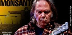 Neil Young Protests GMOs, Surprises Fans With $10 Sneak Preview Of Anti-Monsanto Album